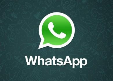 WhatsApp'ın gücü