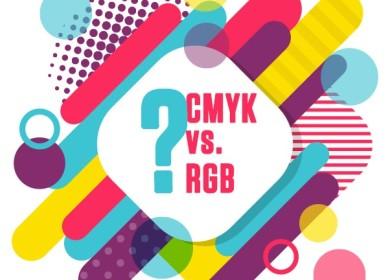 RGB ve CMYK nedir?