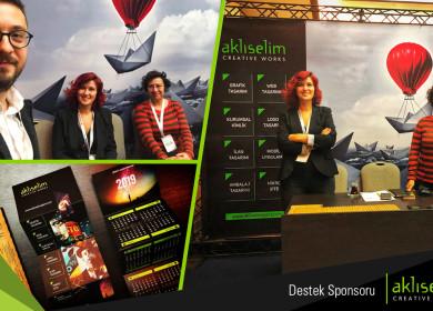 CxO Dijital Dönüşüm Konferansındaydık!